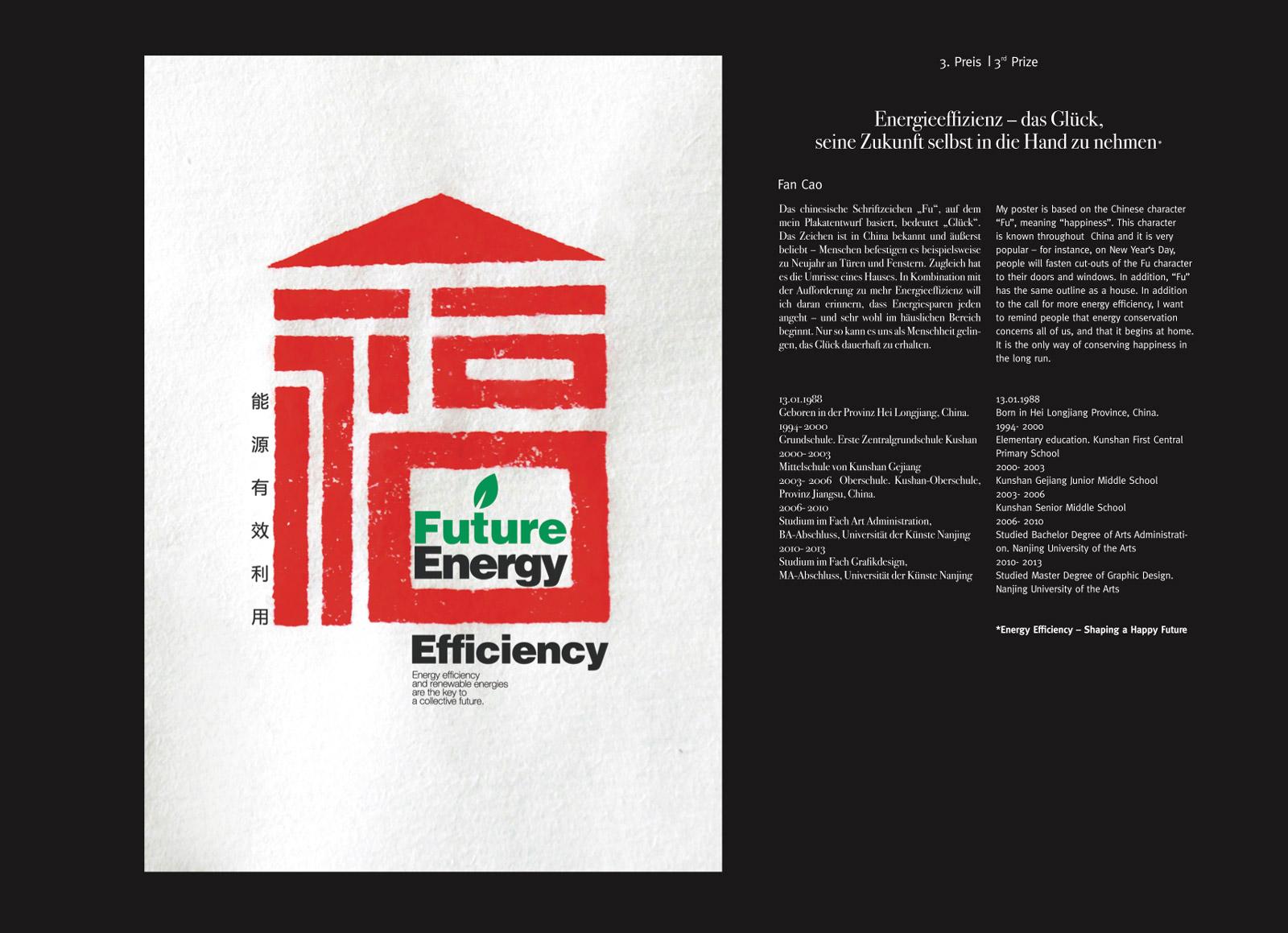Energie-Effizienz 3