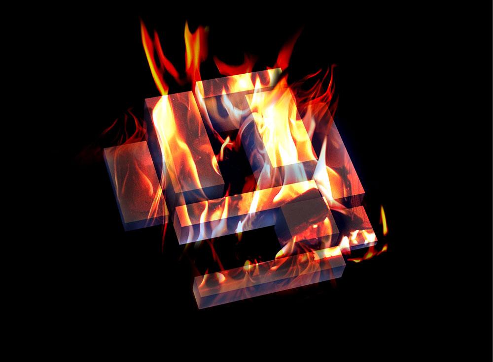 Gentner-Logo-3D-Feuer