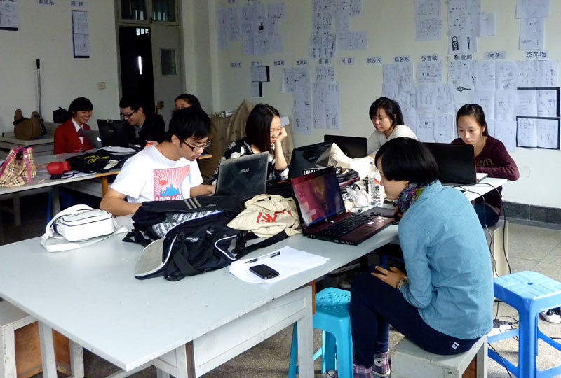Seminar-Hangzhou-Normal-University