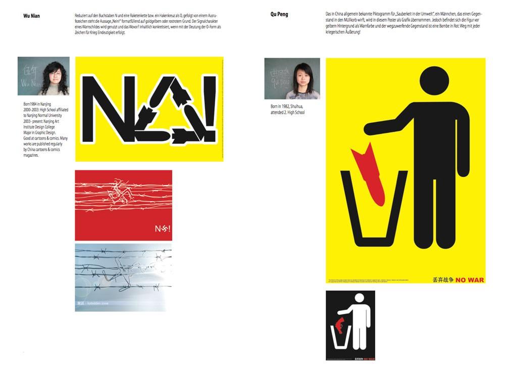 Plakate-gegen-Krieg-und-Gewalt-9